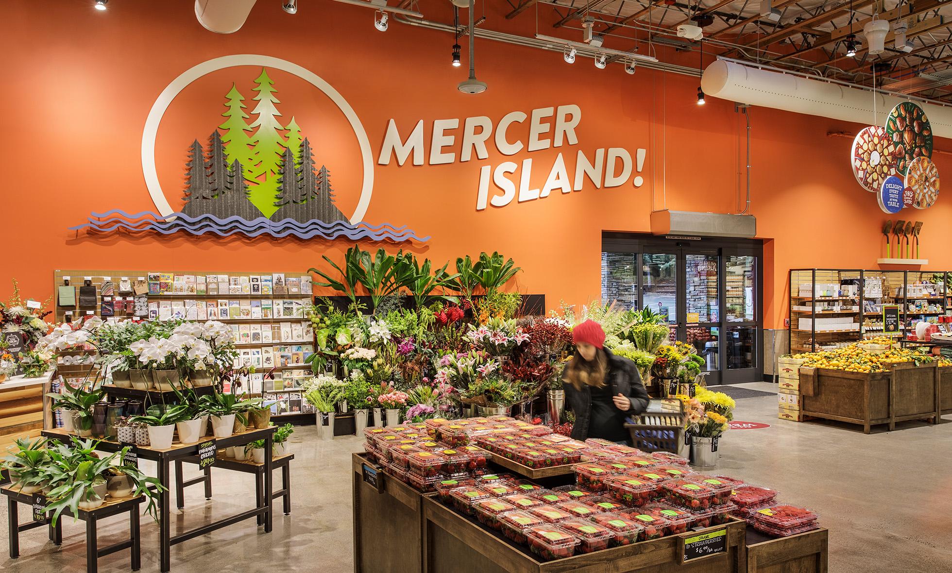 New Seasons Market Mercer Island - 2 Image